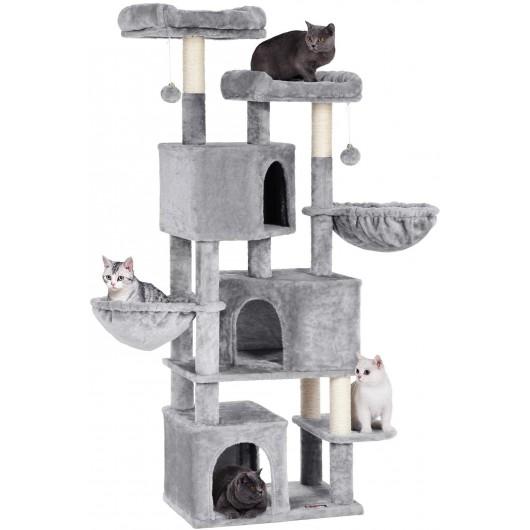 Drapak dla kota model...